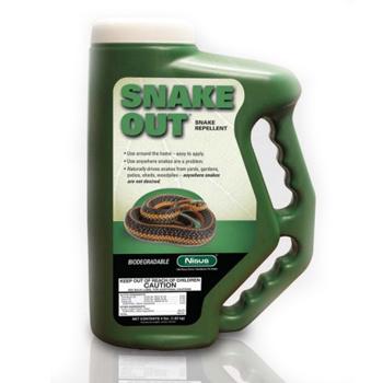 ผงไล่งู สเนค เอาท์ (Snake Out) ขายราคาถูก